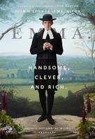 Emma. - Movie Poster (xs thumbnail)