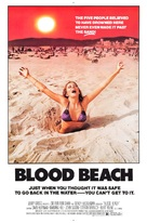 Blood Beach - Movie Poster (xs thumbnail)