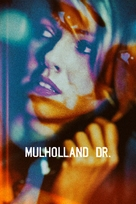 Mulholland Dr. - poster (xs thumbnail)