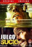 Brake - Spanish Movie Cover (xs thumbnail)