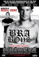 Bra Boys - Movie Poster (xs thumbnail)