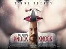 Knock Knock - British Movie Poster (xs thumbnail)
