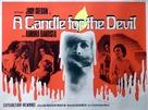 Una vela para el diablo - British Movie Poster (xs thumbnail)