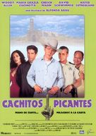 Picking Up the Pieces - Spanish poster (xs thumbnail)