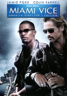 Miami Vice - DVD cover (xs thumbnail)