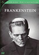 Frankenstein - Turkish Movie Cover (xs thumbnail)