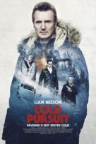 Cold Pursuit - British Movie Poster (xs thumbnail)