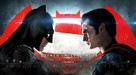 Batman v Superman: Dawn of Justice - Russian Movie Poster (xs thumbnail)