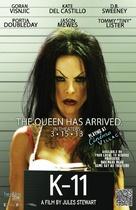 K-11 - Movie Poster (xs thumbnail)
