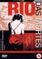 Rio das Mortes - British DVD cover (xs thumbnail)