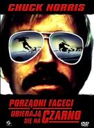 Good Guys Wear Black - Polish Movie Cover (xs thumbnail)