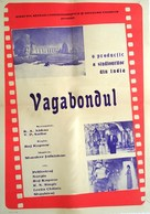 Awaara - Romanian Movie Poster (xs thumbnail)