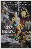 Salome's Last Dance - Movie Poster (xs thumbnail)