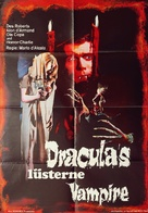 Guess What Happened to Count Dracula? - German Movie Poster (xs thumbnail)