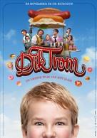 Dik Trom - Dutch Movie Poster (xs thumbnail)