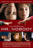 Mr. Nobody - Canadian Movie Poster (xs thumbnail)