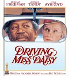 Driving Miss Daisy - Blu-Ray cover (xs thumbnail)