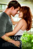 The Vow - Brazilian Movie Poster (xs thumbnail)