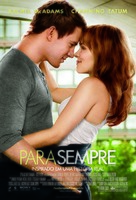 The Vow - Brazilian Movie Poster (xs thumbnail)