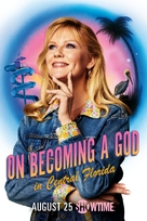 """On Becoming a God in Central Florida"" - Movie Poster (xs thumbnail)"