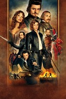 The Three Musketeers - Key art (xs thumbnail)
