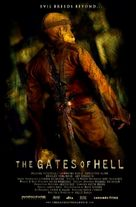 The Gates of Hell - Australian Movie Poster (xs thumbnail)