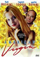 American Virgin - Movie Cover (xs thumbnail)
