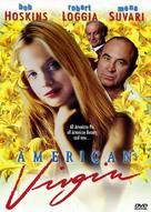 American Virgin - poster (xs thumbnail)