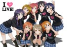 """Love Live!: School Idol Project"" - Japanese poster (xs thumbnail)"
