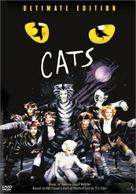 Cats - Movie Cover (xs thumbnail)