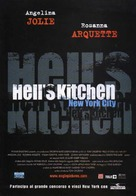 Hell's Kitchen - Italian Movie Poster (xs thumbnail)
