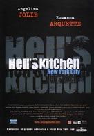 Hell's Kitchen - Italian Movie Poster (xs thumbnail)