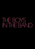 The Boys in the Band - Logo (xs thumbnail)