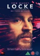 Locke - Swedish Movie Cover (xs thumbnail)