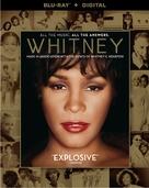 Whitney - Blu-Ray cover (xs thumbnail)