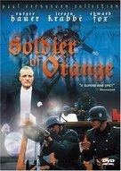 Soldaat van Oranje - DVD movie cover (xs thumbnail)