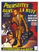 Nightfall - Belgian Movie Poster (xs thumbnail)