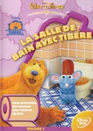 """Bear in the Big Blue House"" - French Movie Cover (xs thumbnail)"