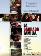 La sagrada familia - French Movie Poster (xs thumbnail)