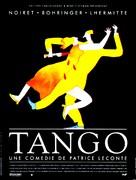 Tango - French Movie Poster (xs thumbnail)