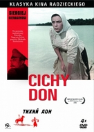 Tikhiy Don - Polish Movie Cover (xs thumbnail)