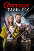 Cottage Country - Movie Cover (xs thumbnail)