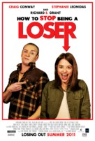 How to Stop Being a Loser - British Movie Poster (xs thumbnail)