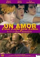 Un amor - German Movie Poster (xs thumbnail)