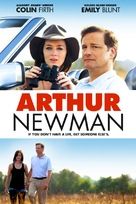 Arthur Newman - DVD cover (xs thumbnail)