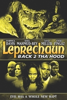 Leprechaun 6 - DVD cover (xs thumbnail)