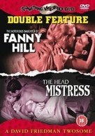 The Notorious Daughter of Fanny Hill - British DVD cover (xs thumbnail)