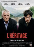 Héritage, L' - French poster (xs thumbnail)