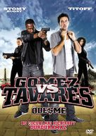 Gomez contre Tavarés - Turkish Movie Cover (xs thumbnail)