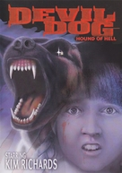 Devil Dog: The Hound of Hell - DVD movie cover (xs thumbnail)